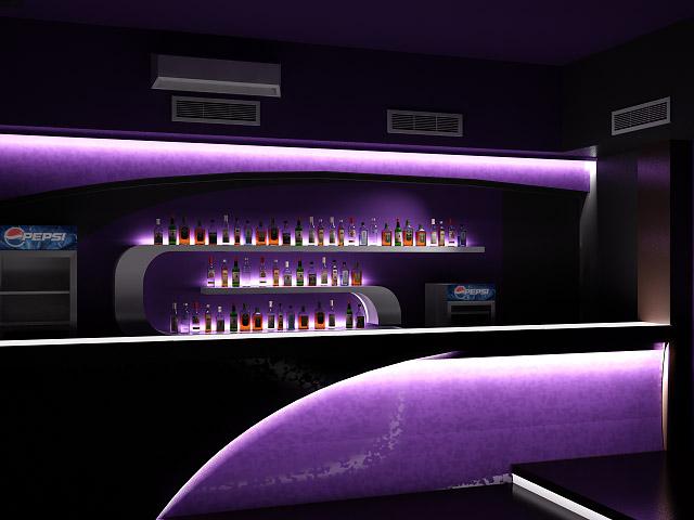 дизайн на бар 3