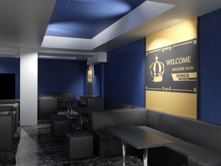интериорен дизайн на заведение