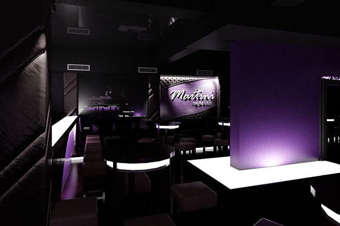 проектиране на бар