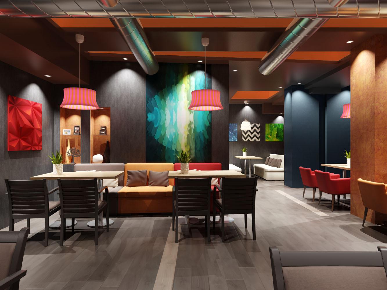 Осветителни тела и мебели