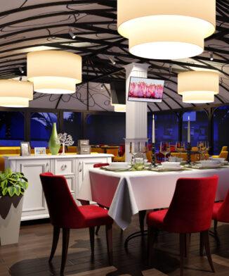 Ресторант в Ловеч