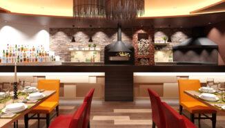 Суши бар ресторант