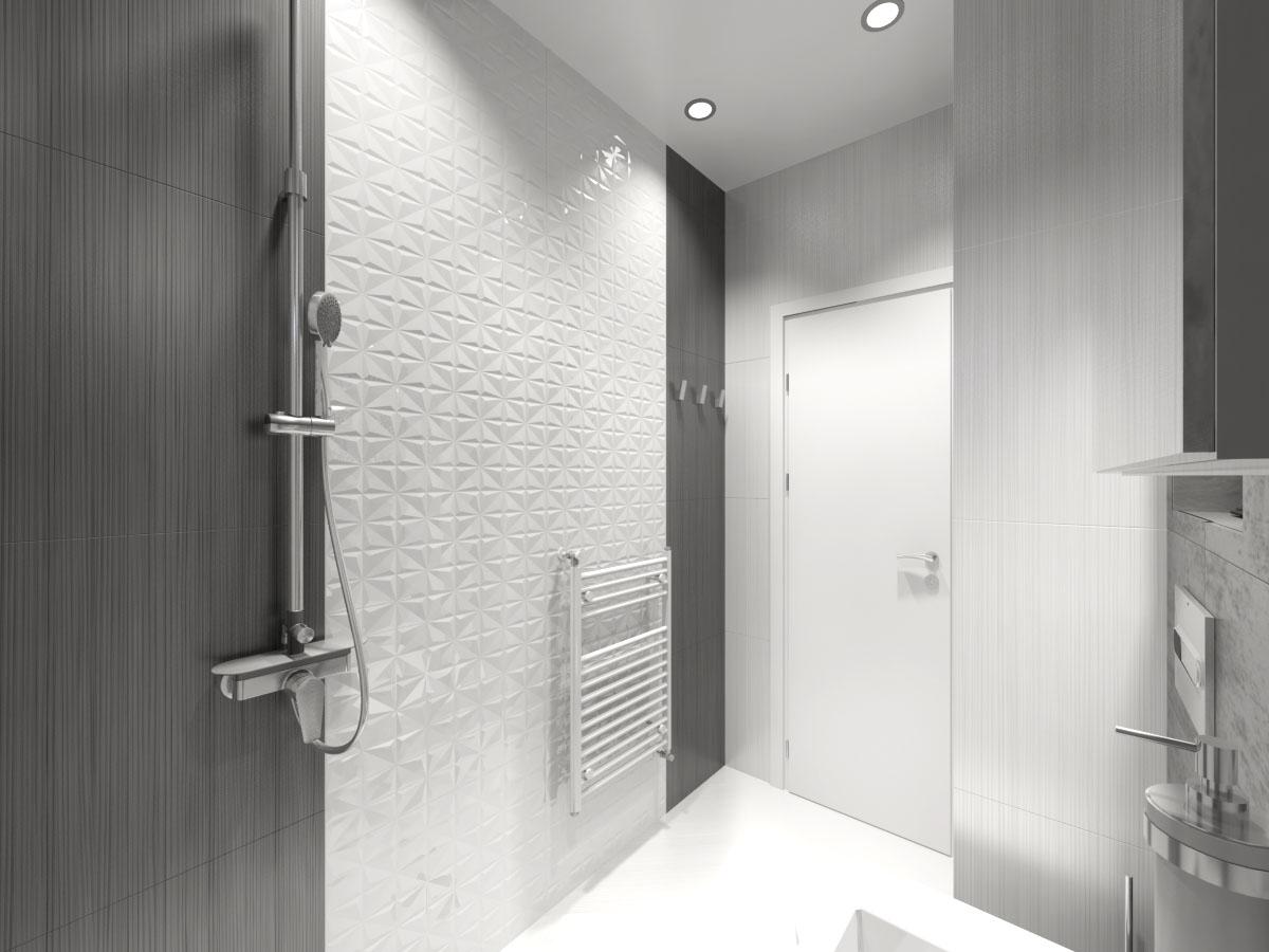 душ система за баня